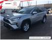 2020 Toyota RAV4 XLE (Stk: 6819) in Barrie - Image 1 of 15