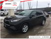 2020 Toyota Highlander LE (Stk: 1793) in Barrie - Image 1 of 14
