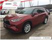 2020 Toyota Highlander Limited (Stk: 1050) in Barrie - Image 1 of 14