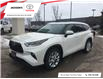 2020 Toyota Highlander Limited (Stk: 3929) in Barrie - Image 1 of 14