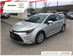 2020 Toyota Corolla LE (Stk: 3676) in Barrie - Image 1 of 14