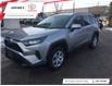 2020 Toyota RAV4 LE (Stk: 2112) in Barrie - Image 1 of 15