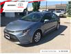 2020 Toyota Corolla LE (Stk: 7641) in Barrie - Image 1 of 13