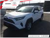 2020 Toyota RAV4 LE (Stk: 3874) in Barrie - Image 1 of 14