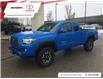 2020 Toyota Tacoma Base (Stk: 375) in Barrie - Image 1 of 12