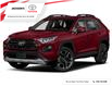 2020 Toyota RAV4 Trail (Stk: 4073) in Barrie - Image 1 of 9