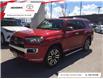 2020 Toyota 4Runner Base (Stk: 4164) in Barrie - Image 1 of 14
