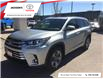 2019 Toyota Highlander Limited (Stk: 99280) in Barrie - Image 1 of 14