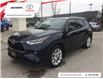 2020 Toyota Highlander Limited (Stk: 2647) in Barrie - Image 1 of 14