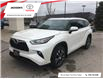 2020 Toyota Highlander XLE (Stk: 7456) in Barrie - Image 1 of 14