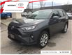 2020 Toyota RAV4 XLE (Stk: 3862) in Barrie - Image 1 of 14