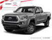 2020 Toyota Tacoma Base (Stk: 8032) in Barrie - Image 1 of 9