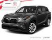 2020 Toyota Highlander Limited (Stk: 759) in Barrie - Image 1 of 9