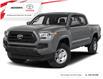 2020 Toyota Tacoma  (Stk: 8885) in Barrie - Image 1 of 9