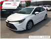 2020 Toyota Corolla LE (Stk: 8859) in Barrie - Image 1 of 13