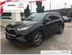 2020 Toyota Highlander XLE (Stk: 7526) in Barrie - Image 1 of 14