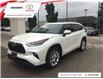 2020 Toyota Highlander Limited (Stk: 3790) in Barrie - Image 1 of 14