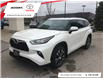 2020 Toyota Highlander XLE (Stk: 2428) in Barrie - Image 1 of 14