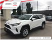 2020 Toyota RAV4 LE (Stk: 2016) in Barrie - Image 1 of 15
