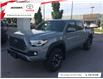 2020 Toyota Tacoma Base (Stk: 3197) in Barrie - Image 1 of 13