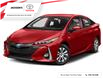2021 Toyota Prius Prime Upgrade (Stk: 16075) in Barrie - Image 1 of 9