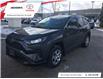 2021 Toyota RAV4 LE (Stk: 13286) in Barrie - Image 1 of 15