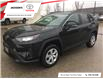 2021 Toyota RAV4 LE (Stk: 15800) in Barrie - Image 1 of 13