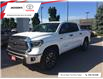 2021 Toyota Tundra SR5 (Stk: 18546) in Barrie - Image 1 of 14