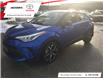 2021 Toyota C-HR XLE Premium (Stk: 15460) in Barrie - Image 1 of 14