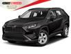 2020 Toyota RAV4 XLE (Stk: 108929) in Milton - Image 1 of 9