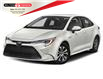2021 Toyota Corolla Hybrid Base w/Li Battery (Stk: 000968) in Milton - Image 1 of 9