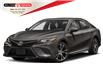 2020 Toyota Camry SE (Stk: 378882) in Milton - Image 1 of 9