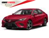 2020 Toyota Camry SE (Stk: 385439) in Milton - Image 1 of 9