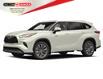 2020 Toyota Highlander Hybrid Limited (Stk: 010994) in Milton - Image 1 of 2