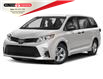 2020 Toyota Sienna LE 8-Passenger (Stk: 079013) in Milton - Image 1 of 9