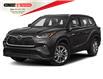 2021 Toyota Highlander Hybrid Limited (Stk: 018556) in Milton - Image 1 of 9