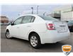 2008 Nissan Sentra  (Stk: A200649) in Hamilton - Image 4 of 11