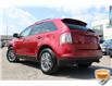 2007 Ford Edge SEL Plus (Stk: A0H1230Z) in Hamilton - Image 7 of 17