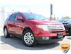 2007 Ford Edge SEL Plus (Stk: A0H1230Z) in Hamilton - Image 1 of 17