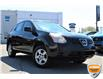 2010 Nissan Rogue S (Stk: B200498XZ) in Hamilton - Image 1 of 16