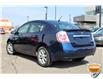 2012 Nissan Sentra 2.0 (Stk: A0H1250XZ) in Hamilton - Image 5 of 15