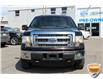 2013 Ford F-150 XLT (Stk: A0H1244Z) in Hamilton - Image 4 of 19
