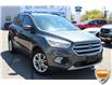 2017 Ford Escape SE (Stk: A210197X) in Hamilton - Image 2 of 21