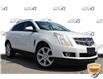 2010 Cadillac SRX 3.0 Premium (Stk: A0H1288XZ) in Hamilton - Image 1 of 25