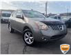 2010 Nissan Rogue S (Stk: A0H1430Z) in Hamilton - Image 1 of 18