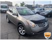 2010 Nissan Rogue S (Stk: A0H1430Z) in Hamilton - Image 2 of 18