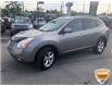 2010 Nissan Rogue S (Stk: A0H1430Z) in Hamilton - Image 4 of 18