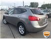 2010 Nissan Rogue S (Stk: A0H1430Z) in Hamilton - Image 5 of 18