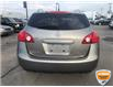 2010 Nissan Rogue S (Stk: A0H1430Z) in Hamilton - Image 6 of 18