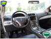2013 Lincoln MKX Base (Stk: 7169AZ) in Welland - Image 11 of 19